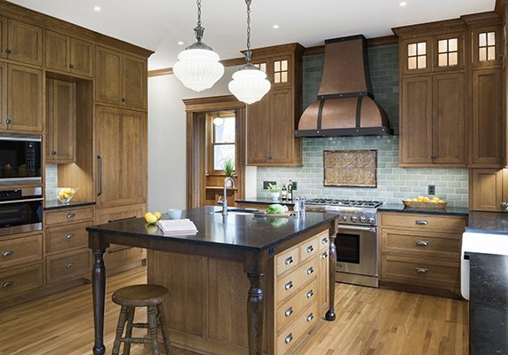 2018 MN COTY GOLD Award, Residential Historical Renovation or Restoration under $150k (1)